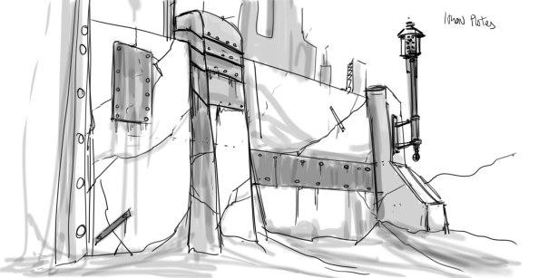 Theme 2 Sketch