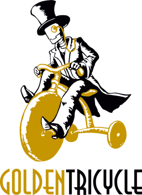goldentricycle.com